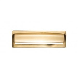 Hollin Cup Pull 5 1/16 Inch - Honey Bronze