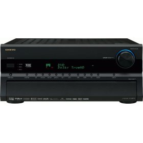 7.1-Channel Home Theater Receiver