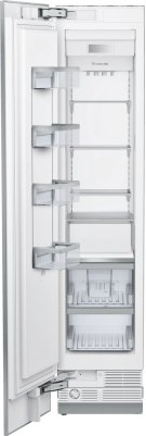 18-Inch Built-in Panel Ready Freezer Column Product Image