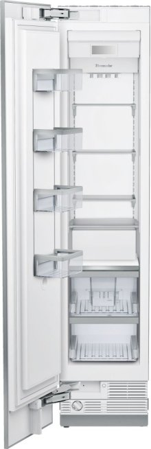 18-Inch Built-in Panel Ready Freezer Column