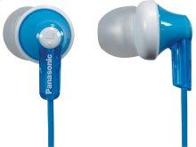 ErgoFit Earbud Headphones - RP-HJE120