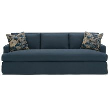 Laney Bench Seat Slipcover Sofa