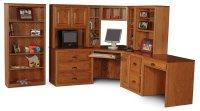 Classic Office Base Unit #1 Product Image