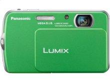 LUMIX® FP5 14.1 Megapixel Digital Camera
