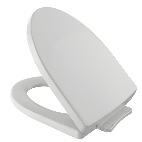 Soirée® SoftClose® Toilet Seat - Elongated - Colonial White