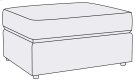 Andrew Ottoman Product Image