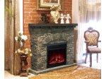 DS100FP Dawson Fireplace