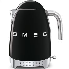 Variable Temperature Kettle, Black