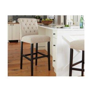Ashley FurnitureSIGNATURE DESIGN BY ASHLEYTall UPH Barstool (2/CN)