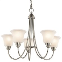 Nicholson Collection Nicholson 5 Light Chandelier - NI