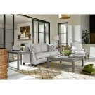 Soho Accent Chair Product Image