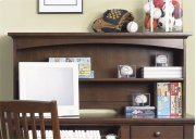 Student Desk Hutch Product Image