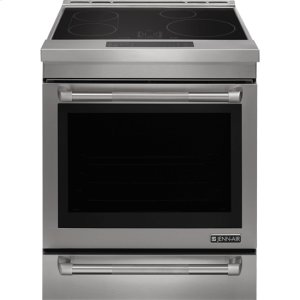 "JENN-AIR30"" Induction Range"