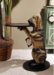 Hawthorne the Hound Side Table Product Image