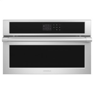 "MonogramMonogram 30"" Smart Statement Steam Oven - AVAILABLE EARLY 2020"