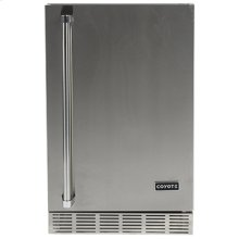 "21"" Outdoor Refrigerator"