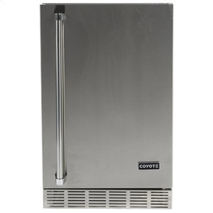 "Coyote21"" Outdoor Refrigerator"
