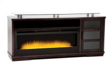 Milano Fireplace