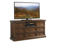Provincetown Media Console Product Image