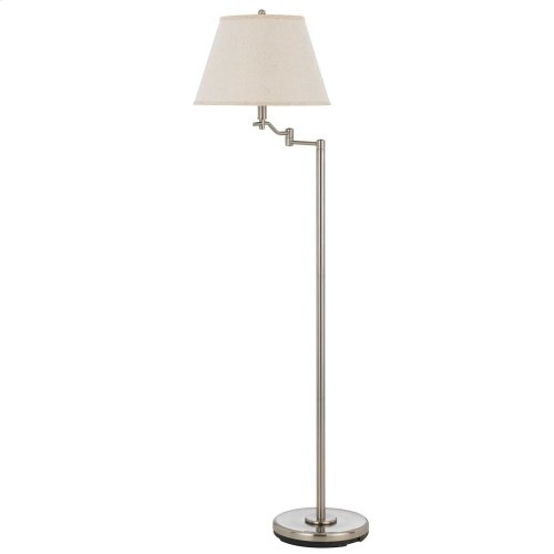 E50W 3 Way Dana Swing Arm FL Lamp