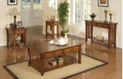 2-Drawer Coffee Table, 1-Drawer End Table $210.00, 2-Drawer Sofa Table $262.00 and 1-Drawer Chairside Table $180.00 Product Image