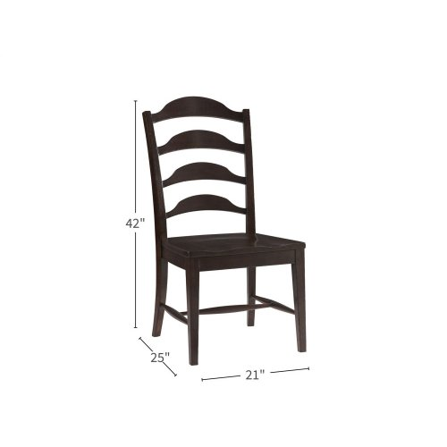 Park Hill Side Chair