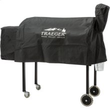 Grill Cover - Texas