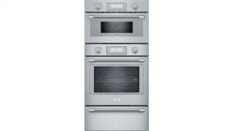30 inch Professional(R) Series Triple Speed Oven PODMCW31W
