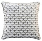 SCALE EARTH FEATHER PILLOW Product Image