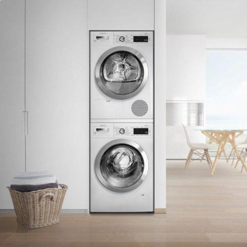 800 Series condenser tumble dryer 24'' WTG865H2UC