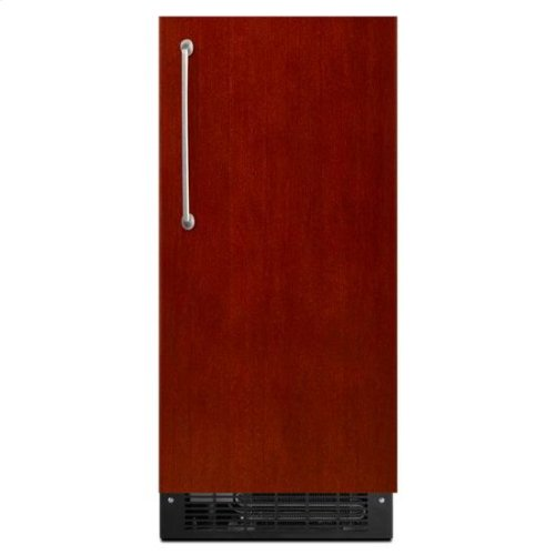 KitchenAid® 15'' Automatic Ice Maker - Panel Ready
