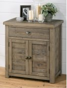 Slater Mill Accent Chest Product Image