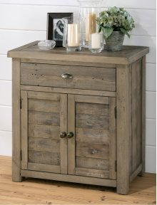 Slater Mill Accent Chest