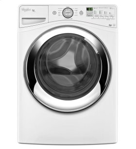 Duet® Steam 4.1 cu. ft. Front Load Washer with Presoak option