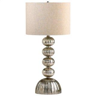 Cardinal Table Lamp