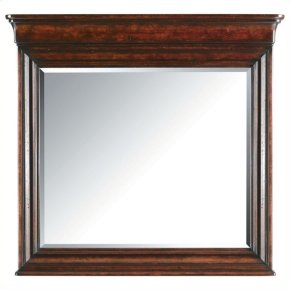 Louis Philippe - Landscape Mirror In Orleans