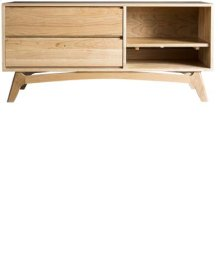 "Mitre 54"" Entertainment Console"