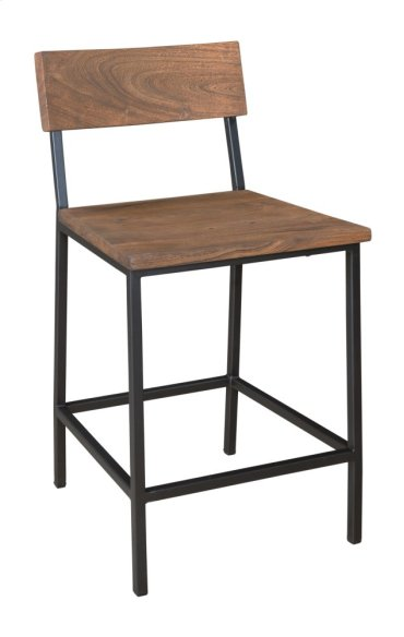 Counter Height Chair 2 PK