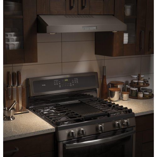 "GE Profile™ 30"" Under The Cabinet Hood"