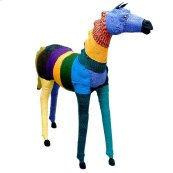 Chindi Horse