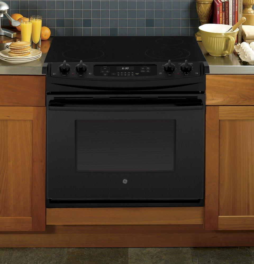 drop in electric range jd630dfbb general electric 29355