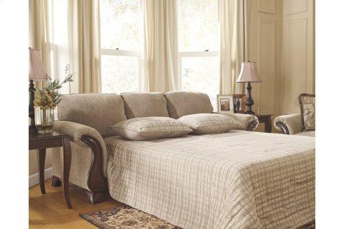 Lanett Queen Sofa Sleeper - Barley