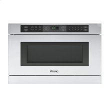 """Stainless Steel Undercounter DrawerMicro Oven - DMOD (24"""" wide Designer DrawerMicro Oven)"""