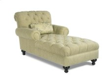 Paula Deen by Craftmaster Living Room Two Arm Chaise P001140