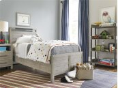 Panel Bed Set Twin 33
