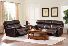 Aria Power Recliner Loveseat