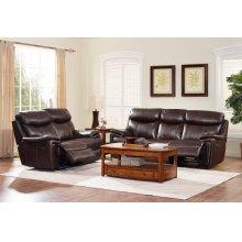 Aria Dual Recliner Sofa
