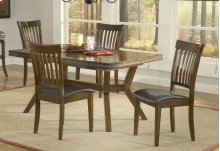 Arbor Hill 5pc Dining Set