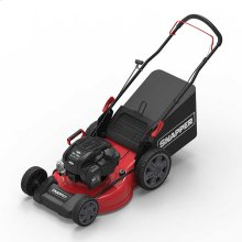 QPT Series Lawn Mowers