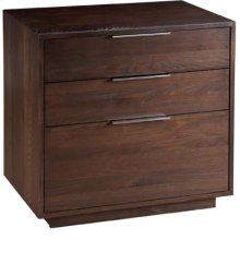 Moderne Filing Chest